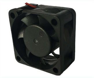30mm Sleeve Bearing DC Brushless Fan , 5v DC Cooling Fan With ROHS CE Approval